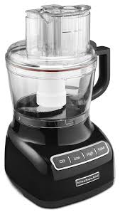 processor black friday amazon amazon com kitchenaid kfp0922ob 9 cup food processor with exact