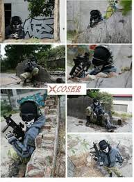 Call Duty Ghost Halloween Costume Call Duty Ghost Cool Mask Black 365airsoft
