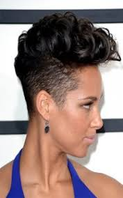 Black Hairstyles With Shaved Sides Women U0027s Hairstyles With Shaved Sides 2017 Images