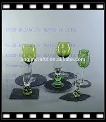slanted wine glass slanted wine glass suppliers and manufacturers