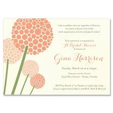 wedding shower invitations wedding shower invitations gangcraft net