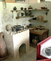 cuisine antique romaine kitchen archéologie romans et histoire
