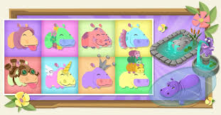 animaljam gift card pet hippo and exclusive den items the daily explorer