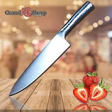 high carbon stainless steel kitchen knives 8 inch chef knife german high carbon stainless steel 1 4116 kitchen