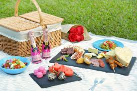 Best Picnic Basket Invisible Kitchen Healthy Food Delivery Deli Quality Meats