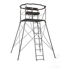 Best Hunting Chair 9 Best Hunting Images On Pinterest Ladders Rifles And Climbing