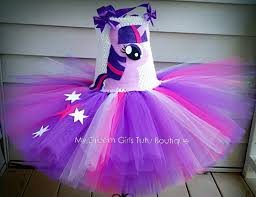 princess twilight sparkle tutu dress mlp twilight sparkle