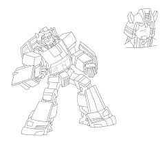 14 images of ironhide truck coloring pages transformers ironhide