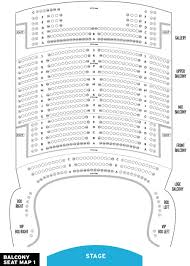 seat map state theatre jersey official site