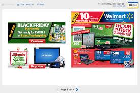 black friday 2012 walmart black friday ad released sale starts 8pm