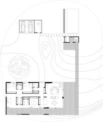 clubhouse floor plans 70f architecture villa frenay houses pinterest villas and