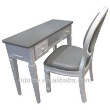 nail technician tables used nail salon equipment manicure station