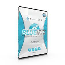 camera brands amazon com amcrest blue iris professional version 4 supports