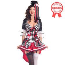 Harlequin Halloween Costume Deluxe Harlequin Costume N5942