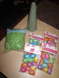 glitter easter egg ornaments it s a story saw it pinned it did it easter egg tree