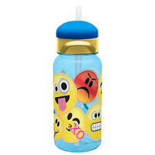 wine bottle emoji emojination reusable water bottles for sale emojis 14oz zak