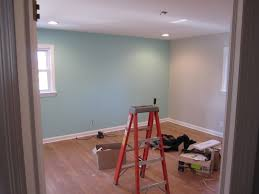 blue accent walls gallery of how to create a great accent wall