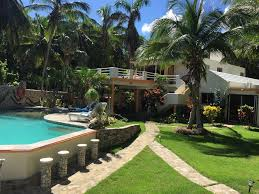 spectacular oceanfront villa with pool vrbo