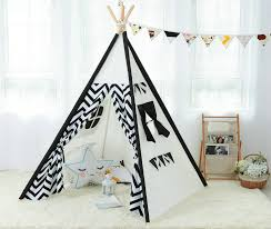 indoor kids teepee tents promotion shop for promotional indoor