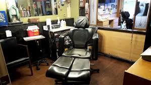 Tony Little Massage Chair Tattoo Studio Indianapolis Home