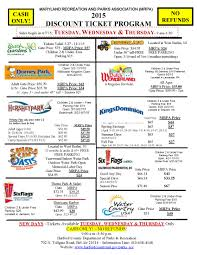 Six Flags Tickets Maryland Discounted Amusement Park Tickets Available From Harford County