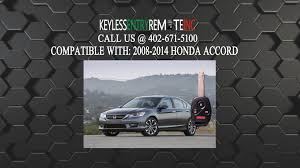 battery for 2011 honda accord how to replace honda accord key fob battery 2008 2009 2010 2011