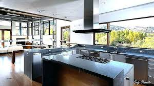 open floor plans for homes open modern floor plans contemporary home office modern
