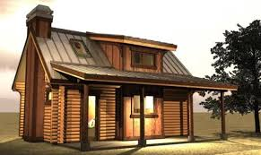 cabin house plans with loft 18 surprisingly small cottage house plans with loft building