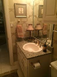 Wallpaper Designs For Bathroom Colors 202 Best Pretty Bathrooms Images On Pinterest Powder Room