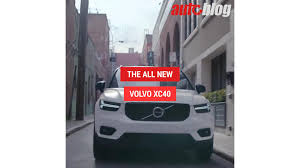 what will volvo u0027s xc40 flat rate pricing cost here u0027s a clue