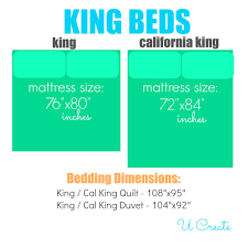 King Bed Dimensions Home Interior Makeovers And Decoration Ideas Pictures King Size