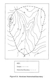 how to read topographic maps reading topographic maps nrcs hshire