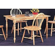 natural wood dining room tables 25 best natural wood dining