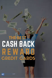 Best Gas Cards For Business Top 6 Best Cash Back Credit Cards For 2017 Good Financial Cents