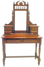 Indonesian Bedroom Furniture by Vanity Small Bedroom Furniture Indonesia Furniture