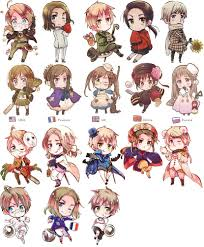 cute halloween hd wallpaper chibi hetalia images allies hd wallpaper and background photos