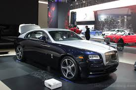 roll royce india rolls royce wraith to be launched in india on august 19