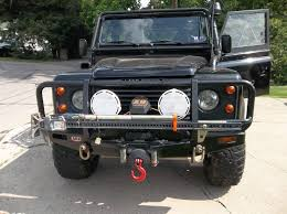 classic land rover for sale 1994 land rover defender 90 2 door hardtop navistar turbo diesel