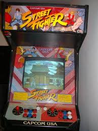 Street Fighter 3 Arcade Cabinet 1182 Best Arcade Images On Pinterest Arcade Games Pinball And