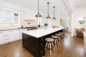 belham living concord kitchen island with optional stools white