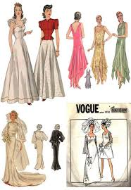 vintage wedding dress patterns vintage wedding dresses for modern day bodies junebug weddings
