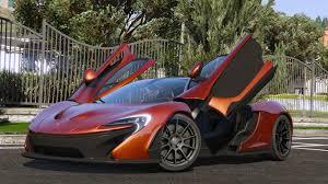 custom mclaren p1 gta modding com download area gta v cars mclaren p1