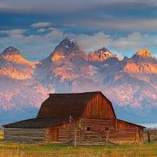 Photos Of Old Barns Old West Picmia