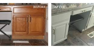 Painting A Bathroom Vanity Before And After by Operation Beautify The Master Bathroom Vanity Hometalk
