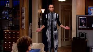 Big Bang Theory Halloween Costumes Big Bang Theory Doppler Effect Quantum Tunnel