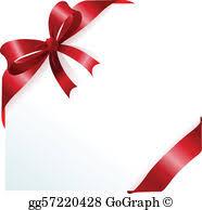 ribbon and bows vector big set of gift bows with ribbons eps clipart