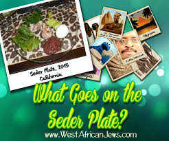 what goes on a seder plate for passover seder archives west jews of the diaspora