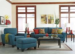 3pc Living Room Set Ashley Signature Design Sagen Stationary Living Room Group Dunk