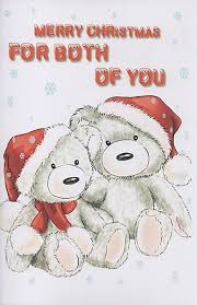 cards merry for both of you