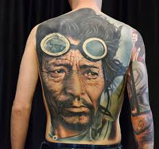 2017 no limits international tattoo expo comes to nyc new york